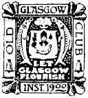 Old Glasgow Club logo